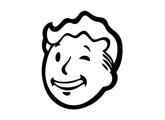 Rocket Face Clip Art