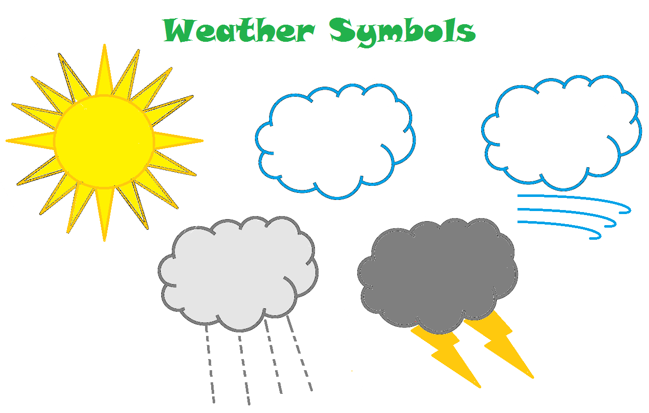 Weather Observation Clipart