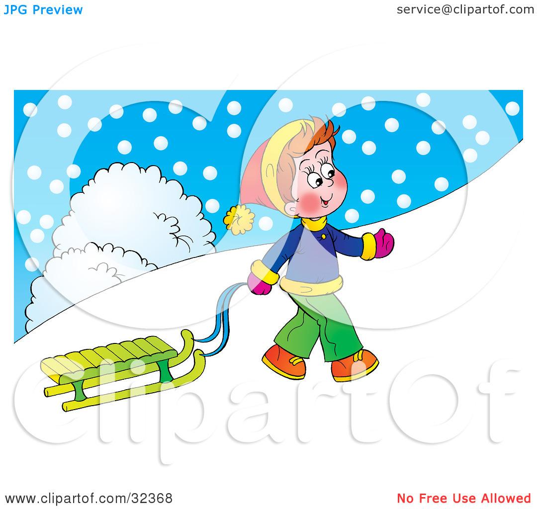 Art Clip Christmas Raffle