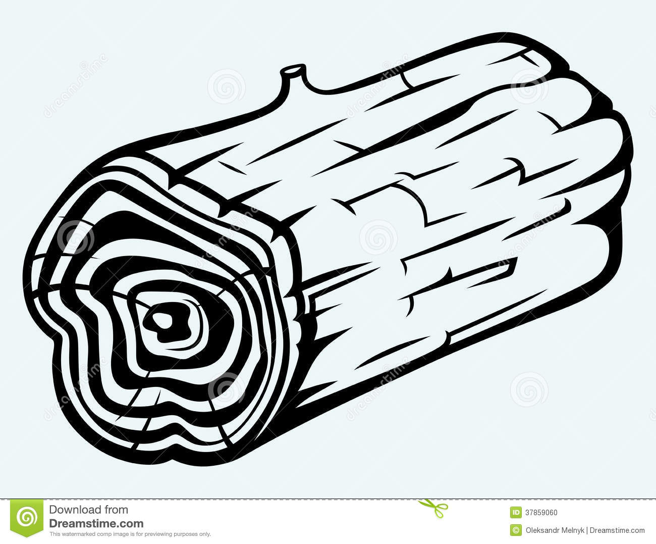 Wood White Clipart