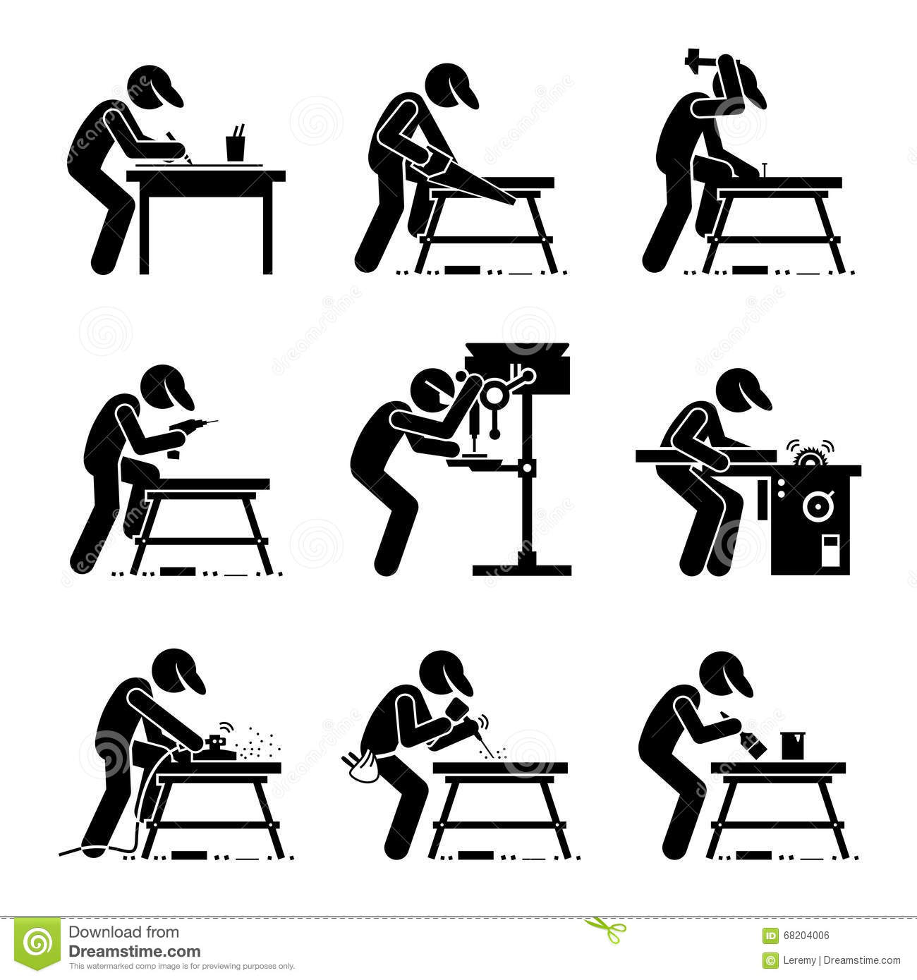 Woodworking Clipart 20 Free Cliparts