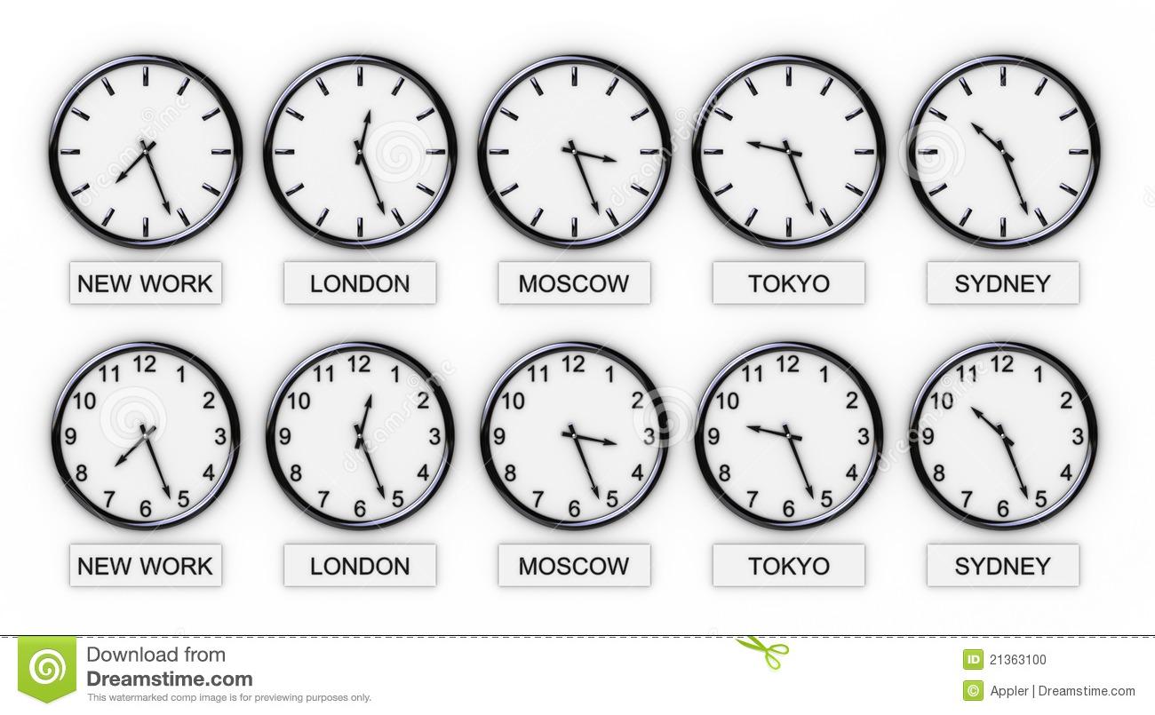 World Clock Clipart 20 Free Cliparts