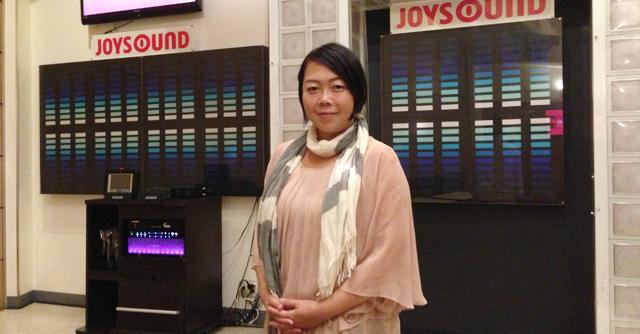 カラオケ教室講師|沢田いほり