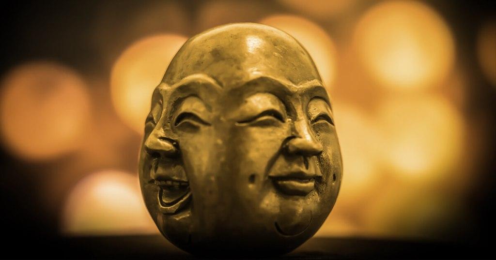 Cambio y felicidad: Dos caras, una misma moneda