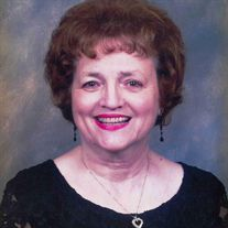 Peggy Fisher Stinnett