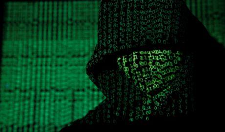 generic computer hacker
