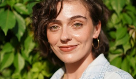 Emily Wilder, a 2020 graduate of Stanford University, was fired from her Associated Press job over past social media posts related to Israel. Angel Mendoza