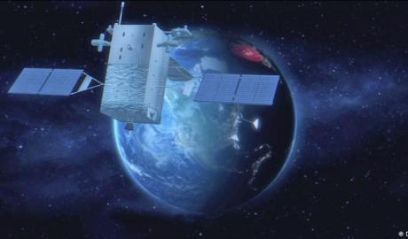 The US nuclear command and control system spans the globe and reaches into space
