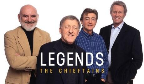 Legends: The Chieftains | BBC Four Documentary