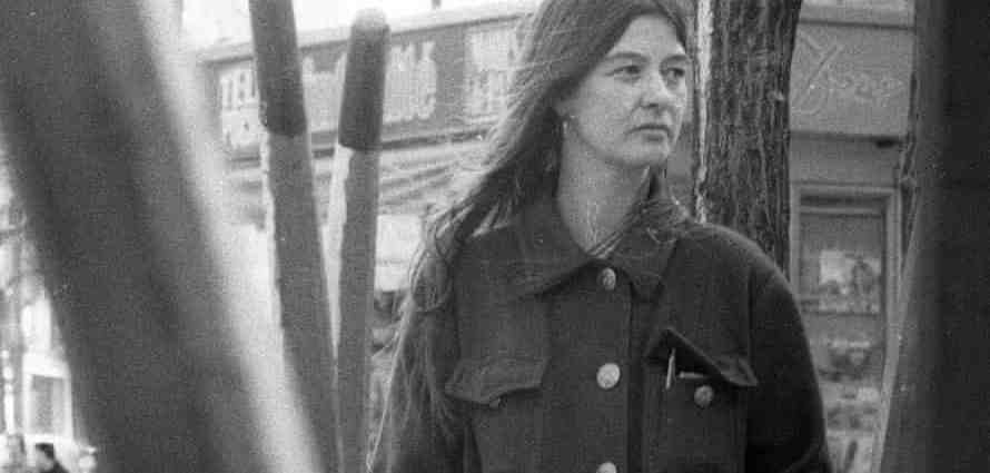 Karen Dalton in 1971. 'She used her voice like an instrument,.' Photograph: Christian Rose/Fastimage