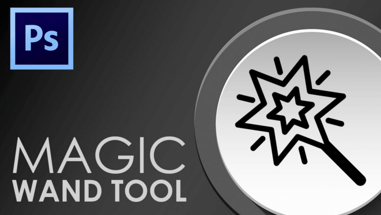 Magic Wand Tool Tutorial _ Clipping Path Source