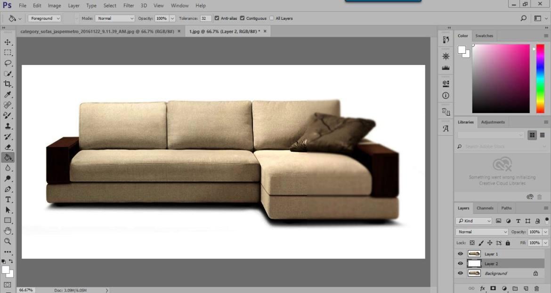 photo retouching tutorial photoshop
