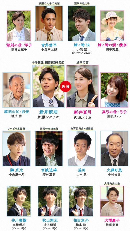 画像引用:http://www.ntv.co.jp/24h/drama2016/chart.html