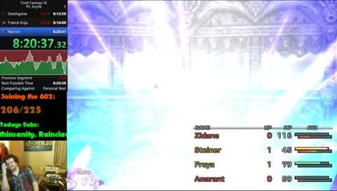 Final Fantasy IX Twitch Viewership Amp Stream Data Twitchmetrics