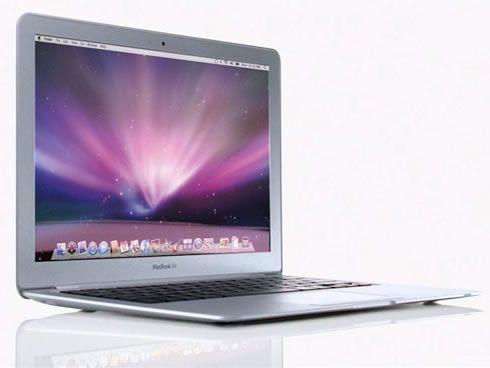 MacBook-Air-apple
