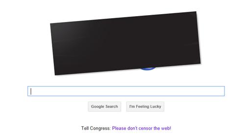 google-doodle-SOPA-blackout