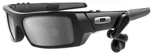 google AR glasses