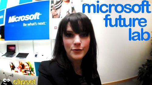 microsoft future carol