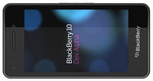 bb10 dev alpha