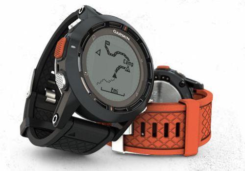 Garmin Fenix, reloj, GPS