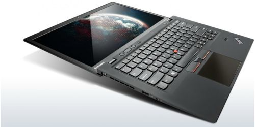 Lenovo ThinkPad X1 Carbon Touch, ultrabook táctil