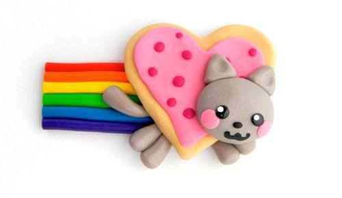 nyan-cat-love