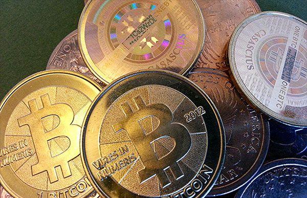 invertir en criptomonedas o acciones moneda virtual en internet