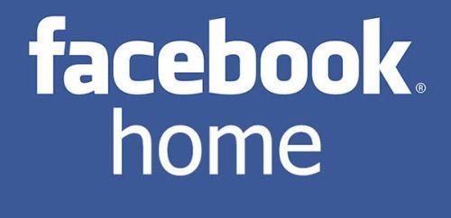 Facebook-Home-logo