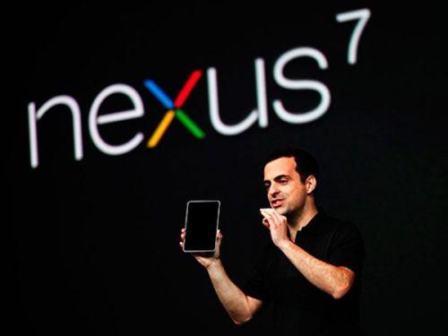 Nexus7Tablet