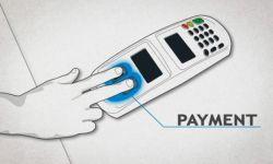 Paytouch pago huellas dactilares clipset