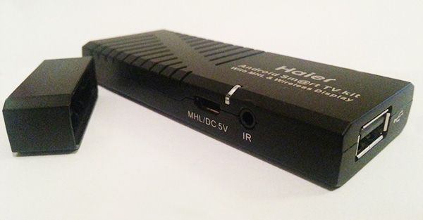Haier Android Smart TV kit trasero clipset