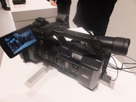 handycam FDR 1