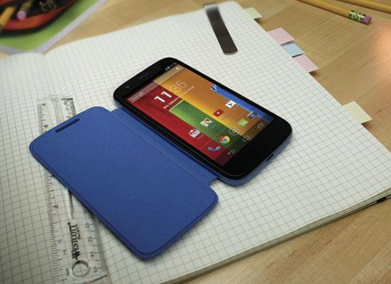 Moto-G_Blue_Front_Shell_Package