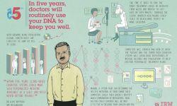 Tratamiento por ADN según IBM