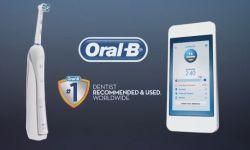 Cepillo de dientes Bluetooth inteligente Oral-B clipset