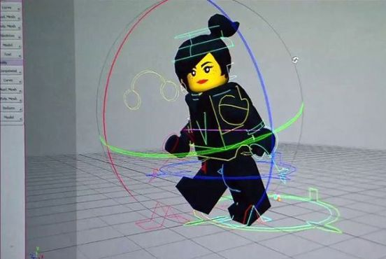 The-Making-Of-The-Lego-Movie
