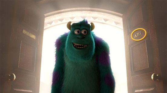 Monstruos A113 clipset