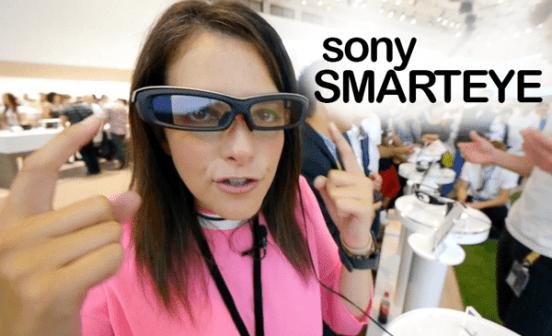 smarteye-sony