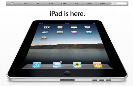 Apple-announces-iPad-is-Here-April-3-2010