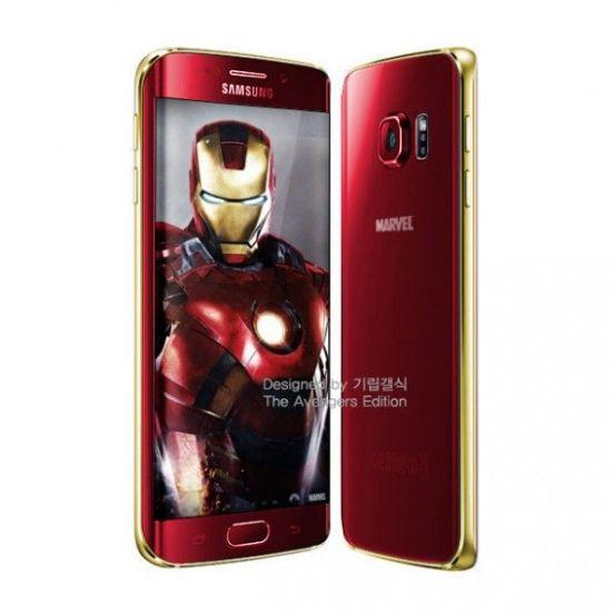 Iron-Man-Galaxy-S6-