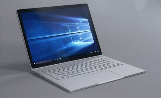surface book4