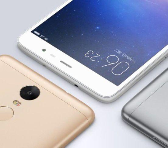 Xiaomi Mi, Redmi Note 3 1
