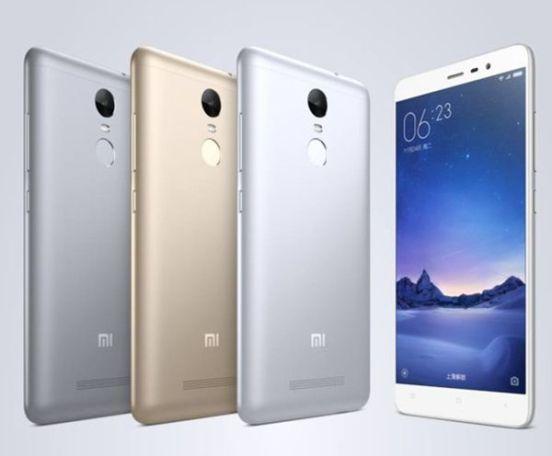 Xiaomi Mi, Redmi Note 3 2