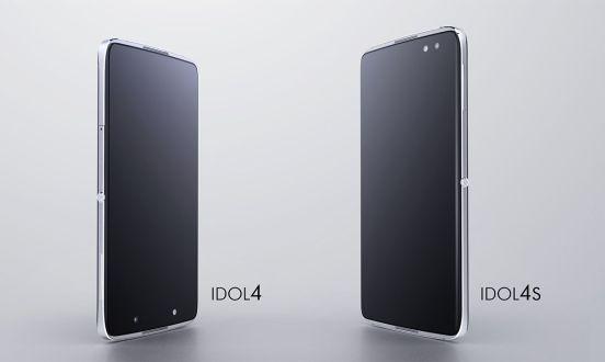 IDOL 4_IDOL 4S