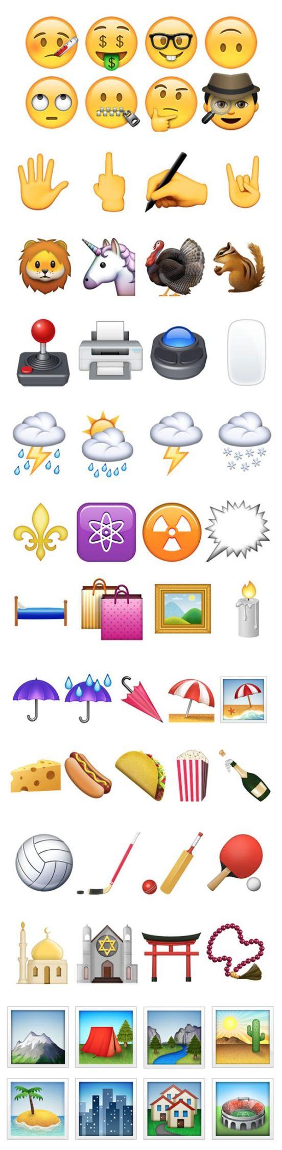 emojis ios 91 whatsapp clipset