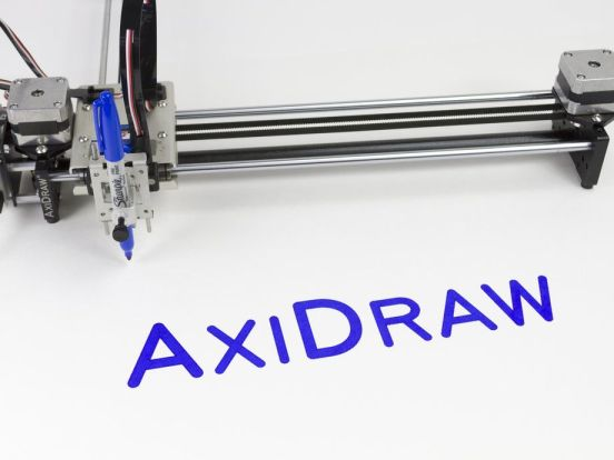 AxiDraw 2