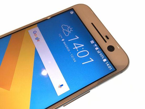 HTC 10 Clipset 2