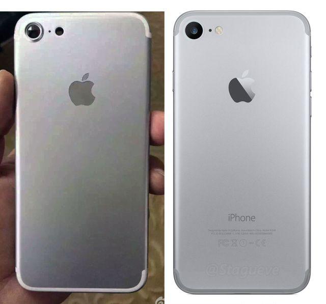 iphone7 render
