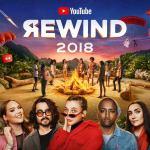 """Cancelado el anual YouTube """"Rewind"""" después de años de desastrosos resultados"""