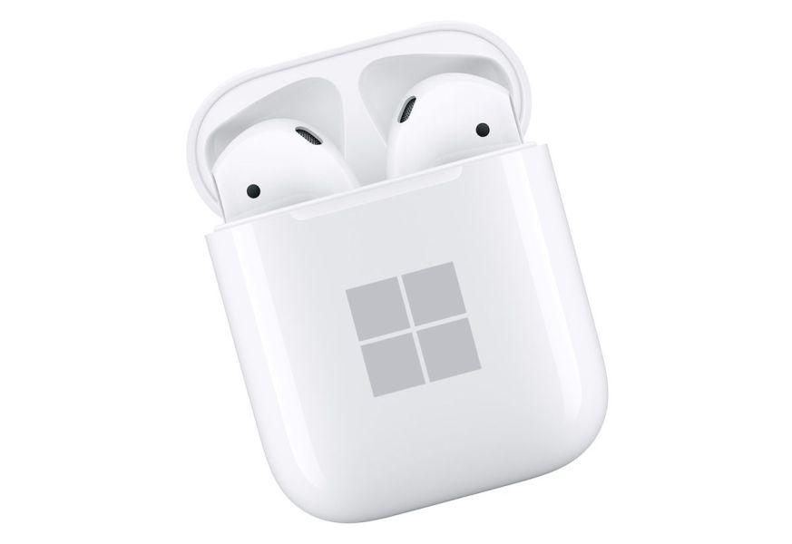 Microsoft y Amazon preparan sus propios auriculares tipo AirPods
